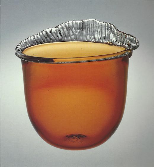 Australian Glass Pauline Delaney Tiara Bowls And Vases