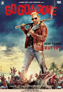 Go Goa Gone (2013) Mp3 Songs Free Download