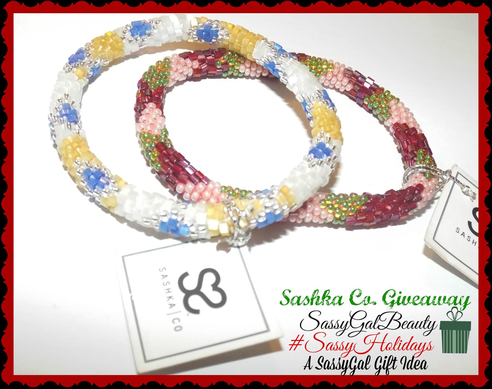 Sashka Co. Bracelets