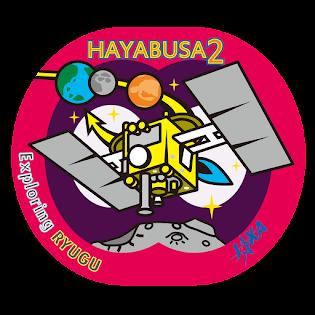 Hayabusa2