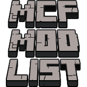 MCF Mod List Logo