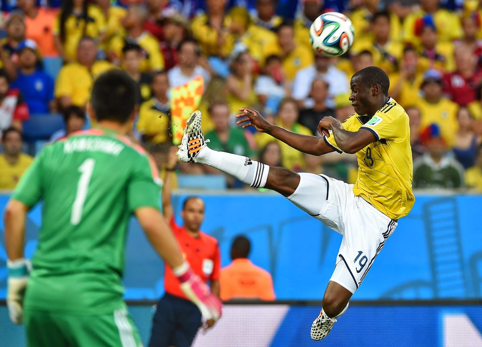 Imagenes Del Futbol Colombiano - ¡Volvió el fútbol colombiano! Vea las mejores imágenes de