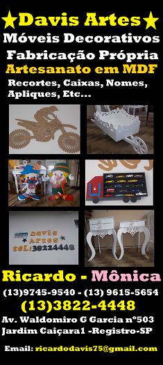 Davis Artes