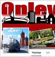 Følg med på Facebook