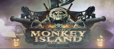 The Secret of Monkey Island by Spadoni Production