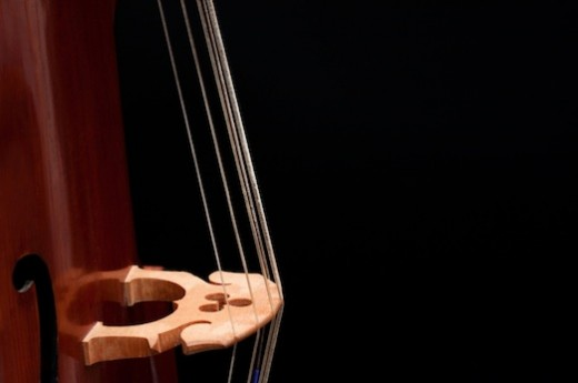 Cello And Piano Wallpaper With Guys