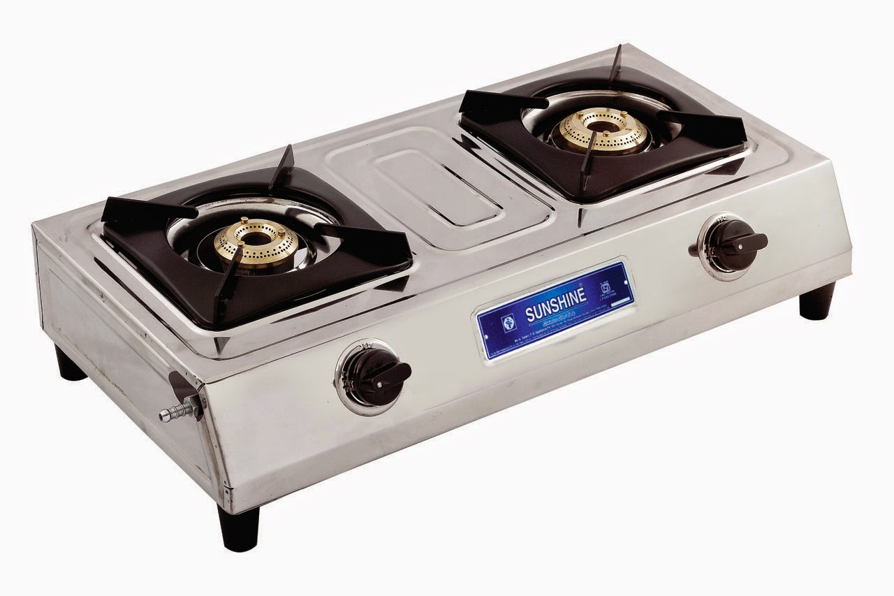 Sunshine Kitchen Appliances Guide To Buying A Gas Stoves