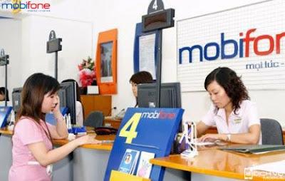 Khuyến mãi hòa mạng mới trả trước Mobifone tháng 12/2015