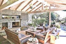 Million Dollar Malibu Estate - House