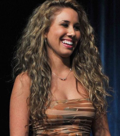 american idol haley reinhart pictures. american idol haley reinhart