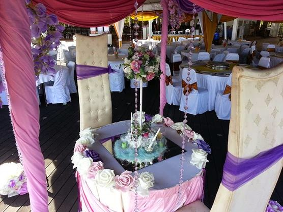 Wedding and Catering