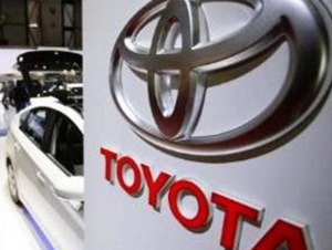 Toyota Astra-Motor