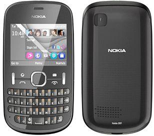 Firmware Nokia Asha 201 RM-799 v.11.95