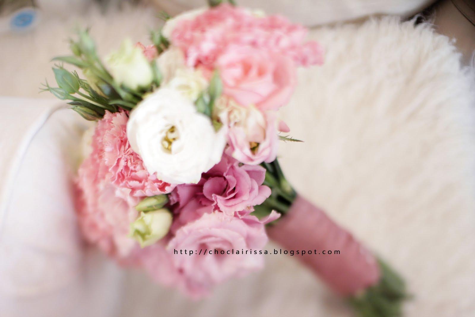 choclairissa is a tiffany bride: Result : Free Fresh Flower Hand ...