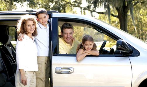 Car Insurance Male Age