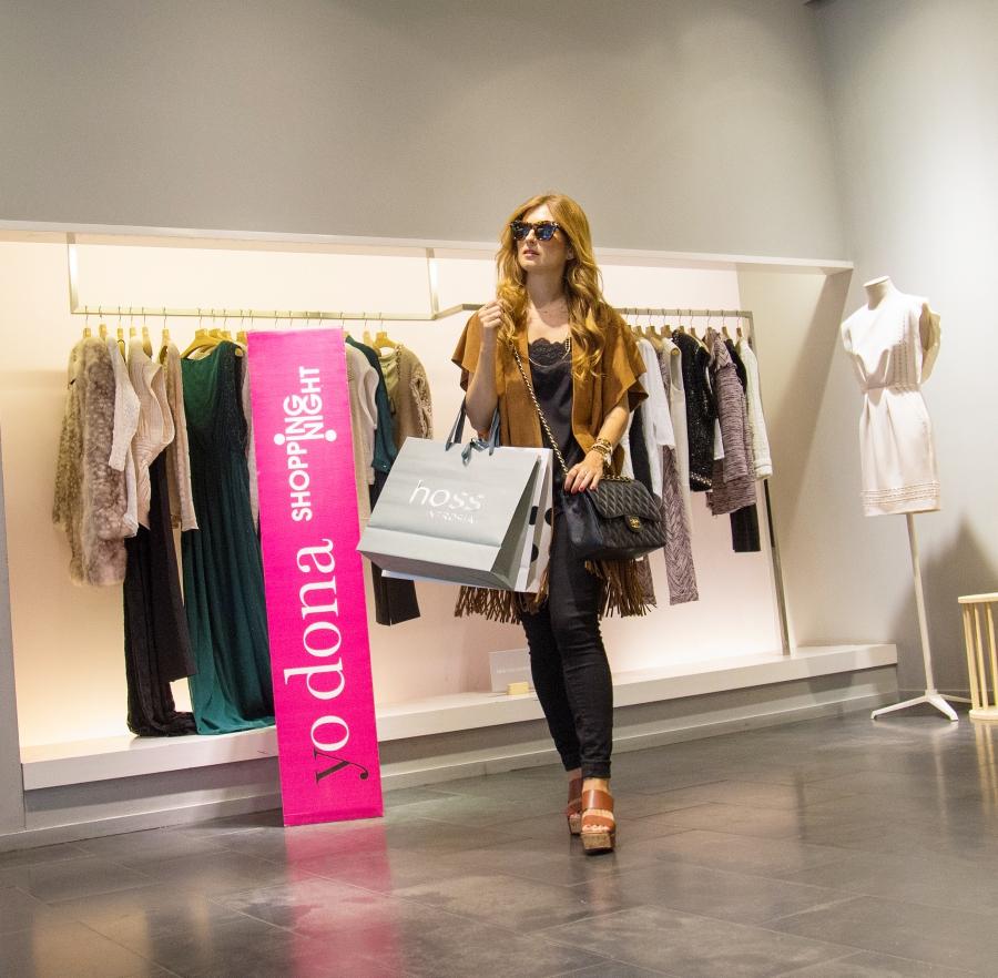 Ruta Shopping. Asesoría de imagen. Personal Shopper