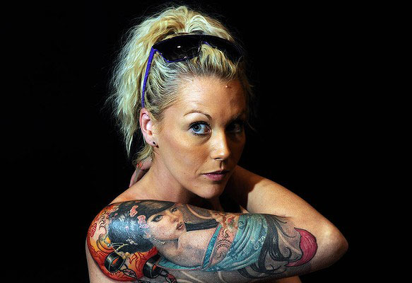 Tattoo Pictures