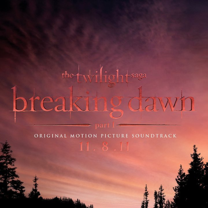 Teaser Trailer Breaking Dawn Breaking Dawn Part 2 Trailer