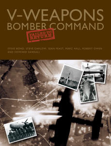 V-Weapons Bomber Command: Failed To Return