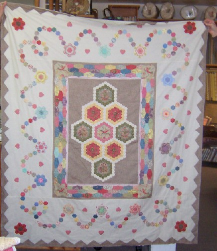 Quilting for Absolute Beginners - Adding borders correctly