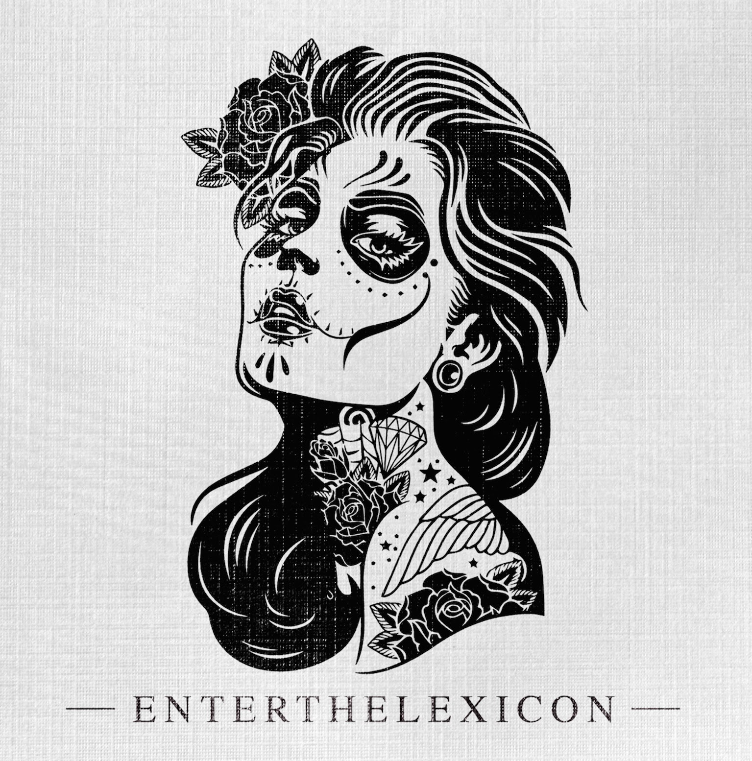 EnterTheLexicon self titled EP