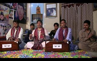Taj Muhammad Shad Muhammad Nasir Niazi Qawwal