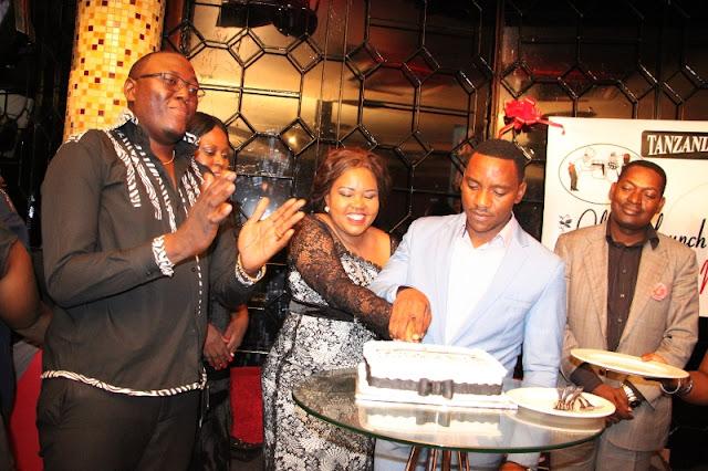 DC Paul Makonda azindua umoja wa watengenezaji keki nchini (TCBA)