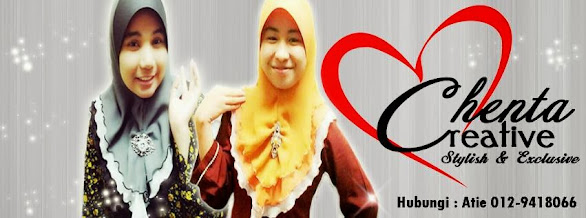 Chenta Creative Hijab