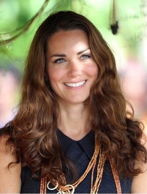 cabelos Kate Middleton 3