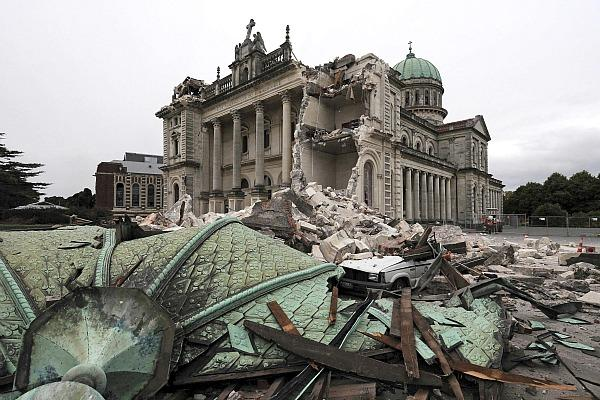 pictures of earthquake in new zealand 2011. May 21, 2011 · As New Zealand