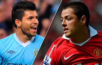 Los delanteros más letales de la Premier League