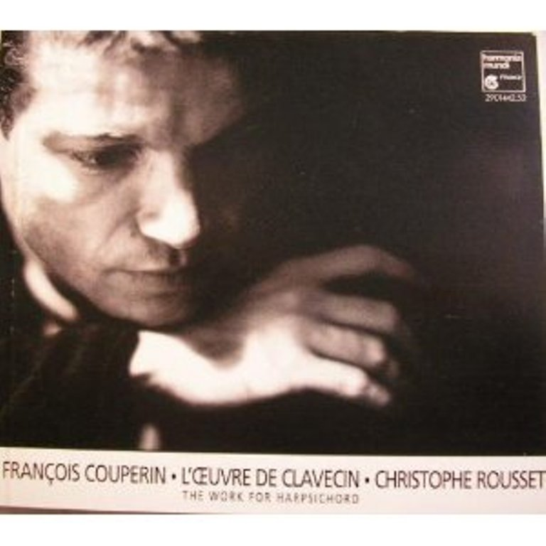 François Couperin - Free sheet