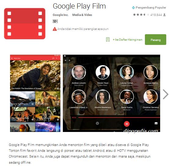 Dipopedia-FilmIndonesiaDiGooglePlayMoviesAndTV.png