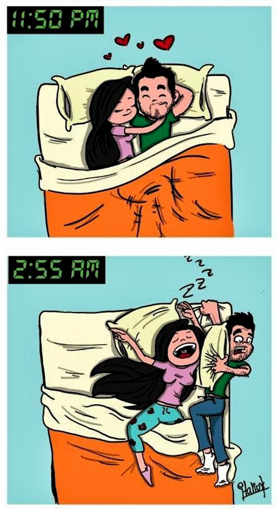 asal dormindo