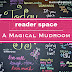 Reader Space: A Magical Mudroom