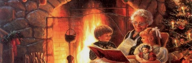 Що читати з дітьми взимку. Рекомендаційний список для дітей 6-9 років та їх батьків.