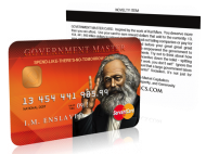 Nowa Mastercard K. Marksem