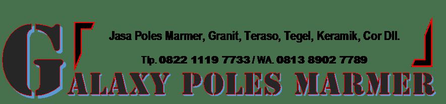 Galaxy Poles