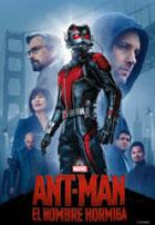 Ant Man El Hombre Hormiga