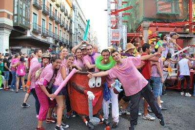 Ferias y Fiestas Valladolid 2011 ® iMago iMagen
