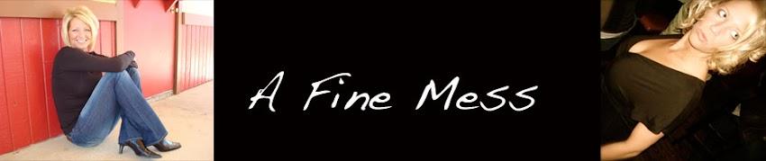 A Fine Mess