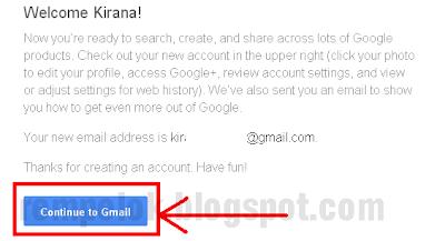 Cara membuat email di Gmail atau Google Mail dengan langkah panduan lengkap bikin secara cepat dan mudah gratis gampang