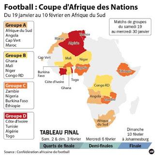Regarder la coupe d 39 afrique des nations 2013 en streaming toute l - Regarder coupe d afrique en direct ...