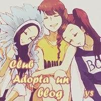 Adopta un Blog!!