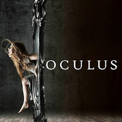 Poster Oculus 2013