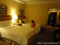 Travel Guide: The Manor at Camp John Hay [May 2011] 10