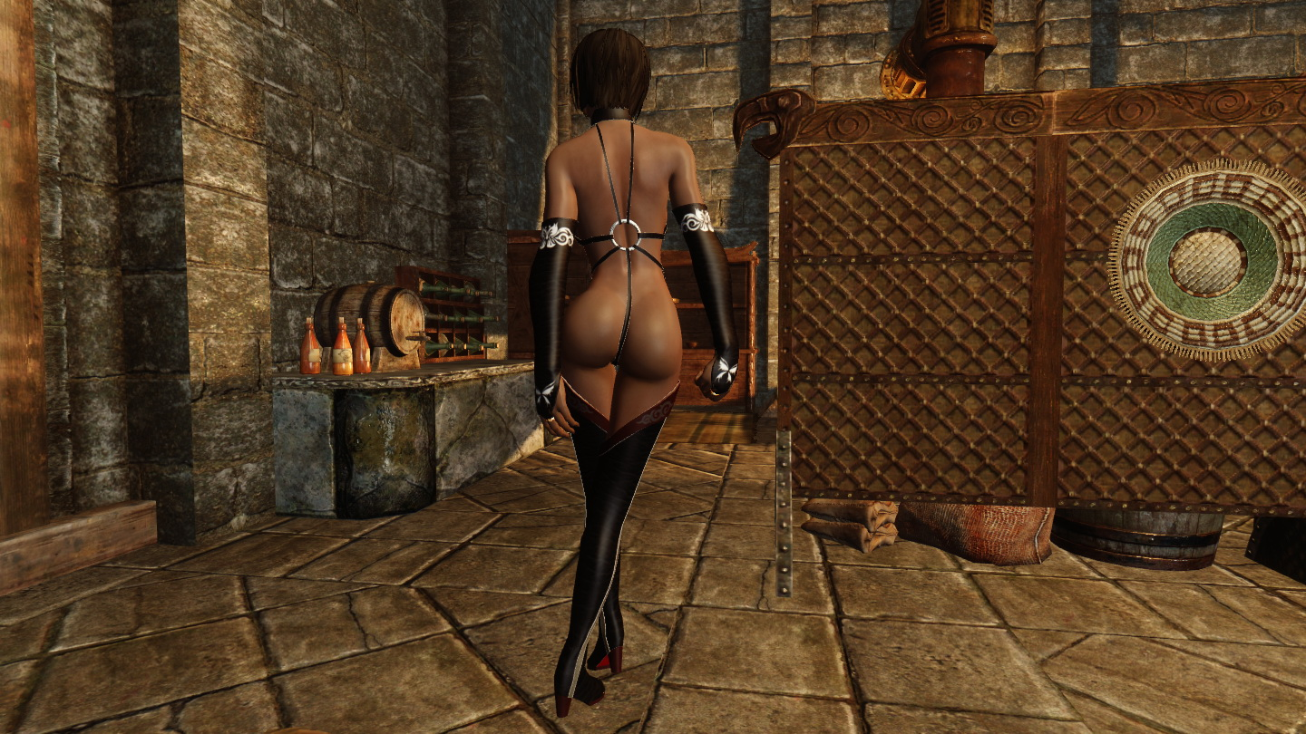 The elder scrolls sex mod pron download