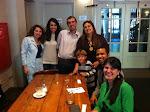 Encontro Advogados Brasileiros na Holanda