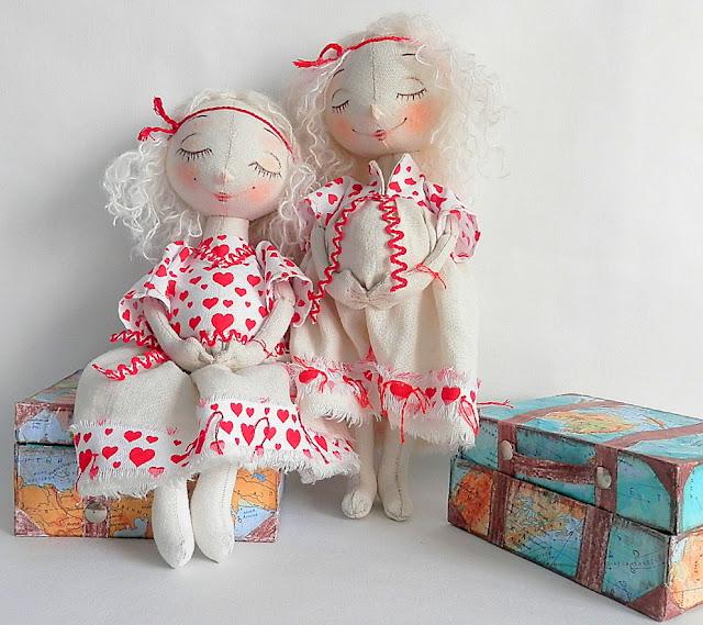 кукла_интерьерная