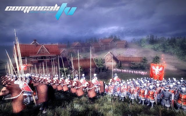 Real Warfare 2 Northern Crusades PC Full Español